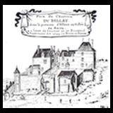 Histoire et patrimoine d'Allonnes (Maine-et-Loire)