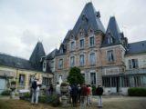 Histoire et patrimoine d'Ambillou-Château (Maine-et-Loire)