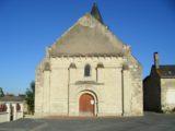 Histoire et patrimoine d'Antoigné (Maine-et-Loire)