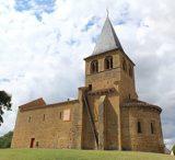 Histoire de Baugy (Saône-et-Loire)