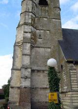 Histoire de Berneuil (Somme)