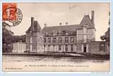 Histoire et patrimoine de Boullay Thierry (Eure-et-Loir)