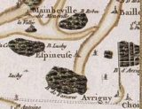 Histoire d'Epineuse (Oise)