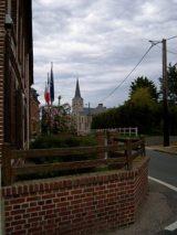Histoire de Gerville (Seine-Maritime)
