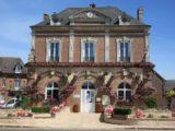 Histoire et patrimoine de La Barre en Ouche (Eure)