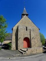 Histoire de La Bazouge des Alleux (Mayenne)