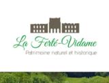 Histoire et patrimoine de La Ferté-Vidame (Eure-et-Loir)
