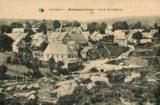 Histoire et patrimoine de La Godivelle (Puy-de-Dôme)