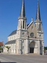 Histoire et patrimoine de Lamarche sur Saône (Côte d'Or)