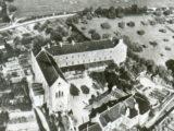 Histoire et patrimoine de La Trinité Porhoët (Morbihan)