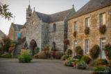Histoire et patrimoine de La Vraie-Croix (Morbihan)