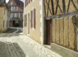 Histoire et patrimoine de Mauvezin d'Armagnac (Landes)