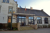 Histoire de Mespaul (Finistère)