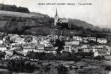Histoire de Mont Devant Sassey (Meuse)