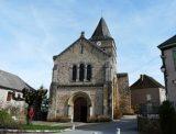Histoire de Payzac (Dordogne)