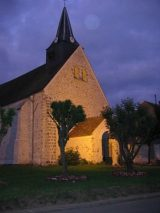 Histoire de Ponthévrard (Yvelines)