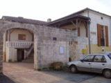 Histoire et patrimoine de Quinsac (Dordogne)