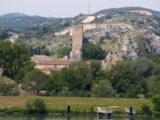 Histoire et patrimoine de Roquemaure (Gard)