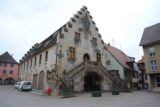 Histoire et patrimoine de Rouffach (Haut-Rhin)