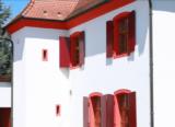 Histoire et patrimoine de Rumersheim le Haut (Haut-Rhin)