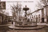 Histoire et patrimoine de Saint André de Sangonis (Hérault)