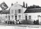 Histoire et patrimoine de Saint Jean de la Ruelle (Loiret)