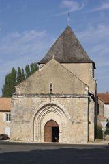 Histoire de Saint Martin l'Ars (Vienne)