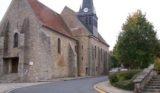 Histoire et patrimoine de Saint Méry (Seine et Marne)