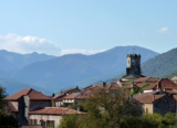 Histoire et patrimoine de Saint Pé d'Ardet (Haute-Garonne)