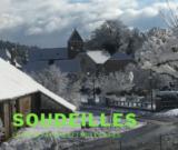 Histoire et patrimoine de Soudeilles (Corrèze)