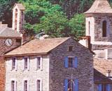 Histoire et patrimoine de Vabre (Tarn)