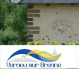 Histoire et patrimoine de Vernou sur Brenne (Indre et Loire)