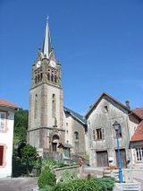 Histoire et patrimoine de Wisembach (Vosges)