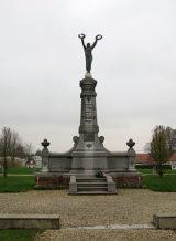 Histoire d'Ytres (Pas-de-Calais)