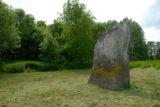 Histoire et patrimoine d'Artannes sur Thouet (Maine-et-Loire)