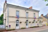 Histoire et patrimoine d'Auverse (Maine-et-Loire)