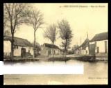 Histoire et patrimoine de Bertangles (Somme)