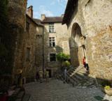 Histoire et patrimoine de Carennac (Lot)