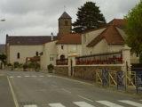 Histoire de Chalmoux (Saône et Loire)