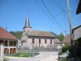 Histoire de Coinches (Vosges)
