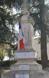 Histoire et patrimoine de Gizay (Vienne)