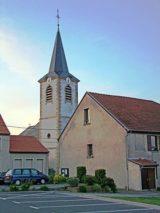 Histoire de Guenviller (Moselle)