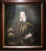 Histoire d'Henriville (Moselle)