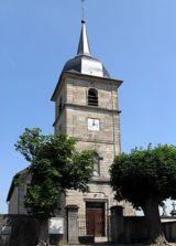 Histoire de La Neuveville sous Châtenoy (Vosges)