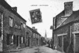 Histoire et patrimoine de Larchamp (Mayenne)