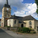 Histoire de Lauzach (Finistère)