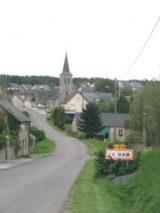 Histoire et patrimoine du Ham (Mayenne)