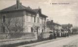Histoire et patrimoine de Mézos (Landes)