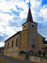 Histoire de Mouilly (Meuse)