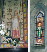 Histoire et patrimoine de Saint Aubin le Cloud (Deux-Sèvres)